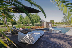 poolside-grass-trees