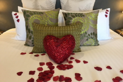 romance packages at lilies lovedale